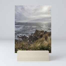 Light on the Horizon Mini Art Print