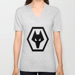 Wolverhampton Wanderers Unisex V-Neck