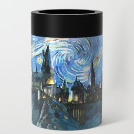 Night Castle Can Cooler