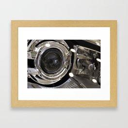 Abstraction 1 Framed Art Print