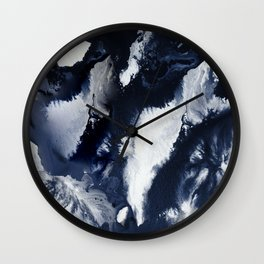 Mixology 017 Wall Clock
