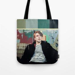 David Haller (Color Swatch) 3 Tote Bag
