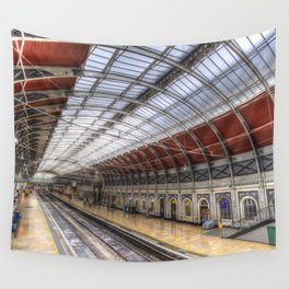 Paddington Station London Wall Tapestry