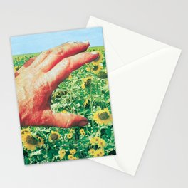 Conversation with Nature Stationery Cards