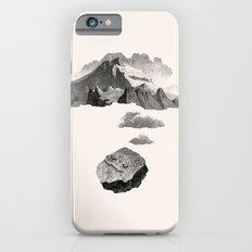 Boulder Dreams iPhone 6s Slim Case