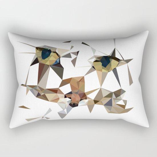 IDENTIKAT Rectangular Pillow
