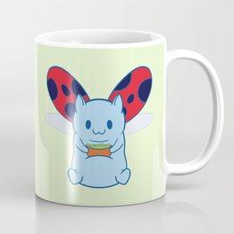Sugar Peas~! Coffee Mug