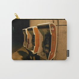 Hollywood Phonebooth 2 Carry-All Pouch