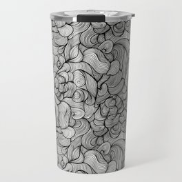wave dream Travel Mug