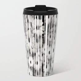 Flower Bars Travel Mug