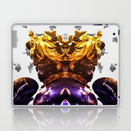 Holy Grail  Laptop & iPad Skin