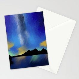 Otherworldly Stationery Cards