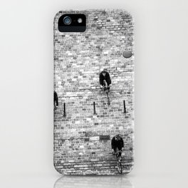 On Course… iPhone Case