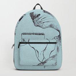 Indie Rabbit Backpack