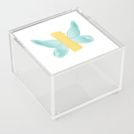 BUTTER-FLY Acrylic Box