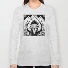 Spirits of the West Long Sleeve T-shirt