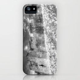 York City Walls iPhone Case