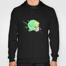 Tasty Visuals - Sandwich Time (No Grid) Hoody