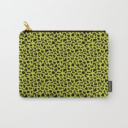 CHEETAH PRINT Carry-All Pouch