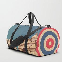 021   austin v3 Duffle Bag