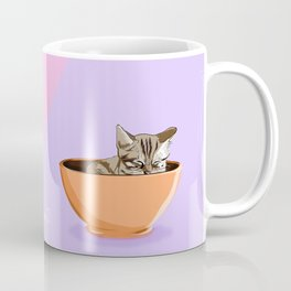 Cat Coffee Mug Coffee Mug