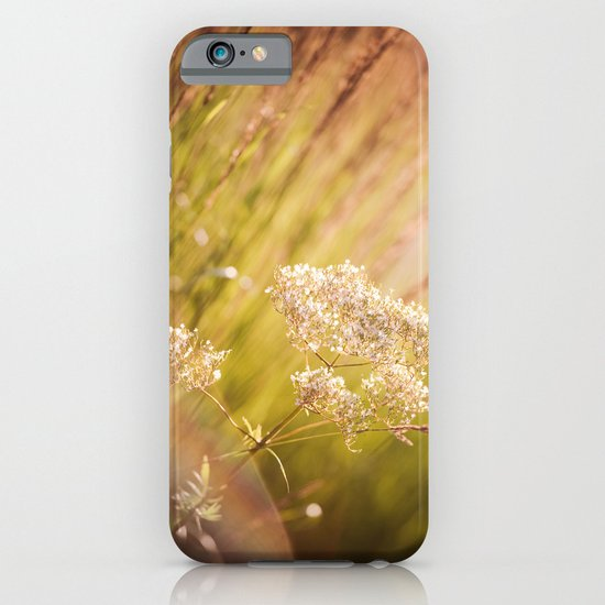 Jeweled Afternoon iPhone & iPod Case