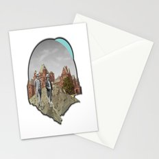 ex.plor/ation// Stationery Cards
