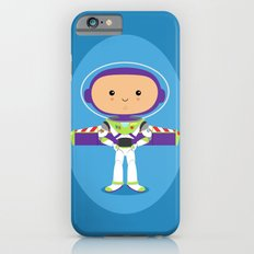 Space Ranger Slim Case iPhone 6s