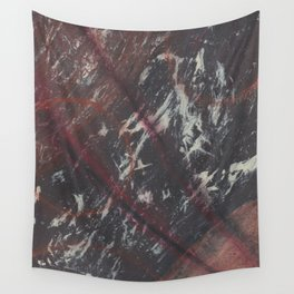 Charted Space, Small No. 2 Wall Tapestry