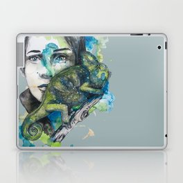 cameleon by carographic Laptop & iPad Skin
