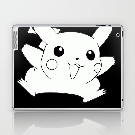OBEY Picachu Laptop & iPad Skin