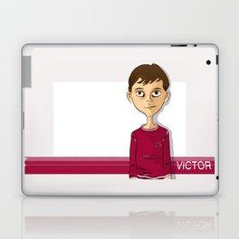 Victor Laptop & iPad Skin
