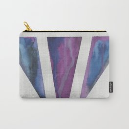 Perfectly Imperfect Jewel Carry-All Pouch
