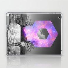 Made of Star Stuff Laptop & iPad Skin