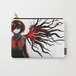 Touka tokyoGHOUL  Carry-All Pouch