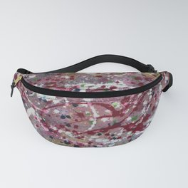 Vernal Too Fanny Pack