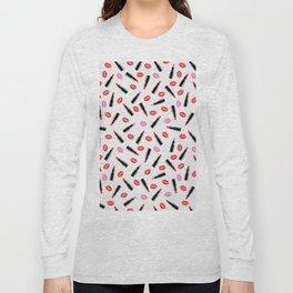 Pucker Up Lippy Long Sleeve T-shirt