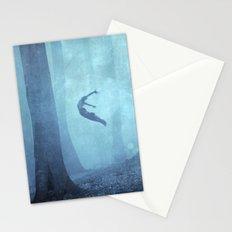 free spirit II Stationery Cards