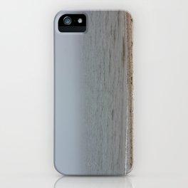 Shell Beach iPhone Case