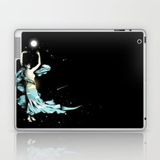 Dance Into The Moonlight Laptop & iPad Skin