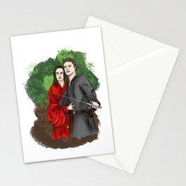 Princess Bride FitzSimmons Stationery Cards
