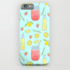 Mason Jar iPhone 6s Slim Case