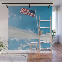 Pearl Harbor Wall Mural