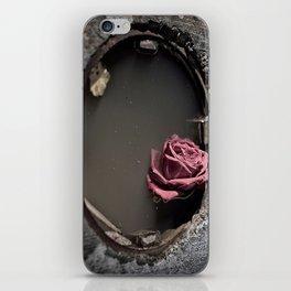 Forgotten iPhone Skin
