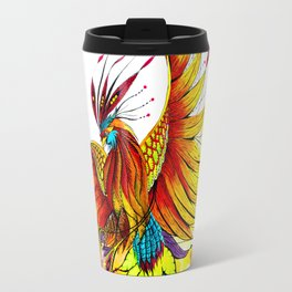 Fenix Travel Mug