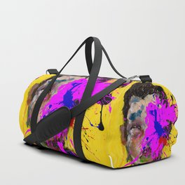 BLAST from the Past 1 Duffle Bag