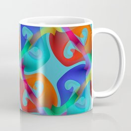 for seamless wallpapers and more -6- Coffee Mug