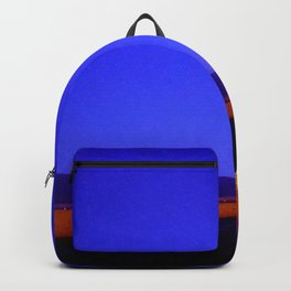 Colors of Night Backpack