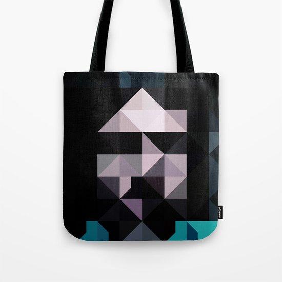 Lyok Tote Bag