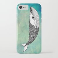 patrick iPhone & iPod Cases featuring Patrick by Tuky Waingan
